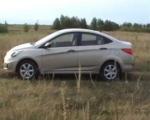 4_Солнечный Хенде Солярис (Hyundai Solaris). 1.4, автомат. Обзор. Тест-драйв..mp4.00_01_57_08.неподвижное изображение003
