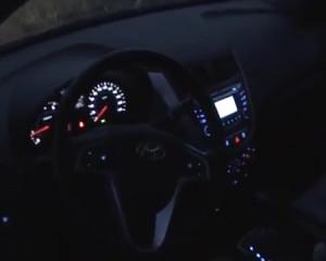 4_Солнечный Хенде Солярис (Hyundai Solaris). 1.4, автомат. Обзор. Тест-драйв..mp4.00_07_15_12.неподвижное изображение010