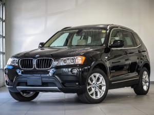 BMW-X3 2013