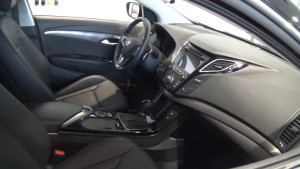 Hyundai i40 (Салон 2)