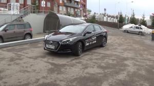 Hyundai i40 (экстерьер 3)