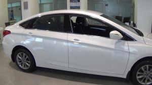 Hyundai i40 (экстерьер 6)