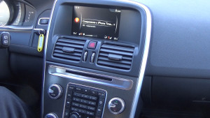 Volvo XC 60_центральный дисплей_