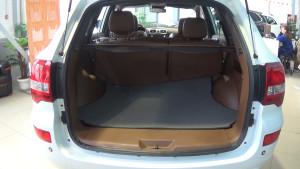 HTM Boliger багажник