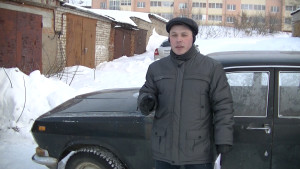 ГАЗ 24_ Дмтрий МаГ __