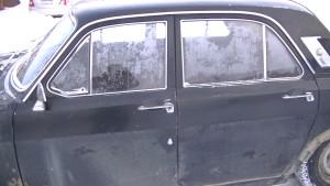 ГАЗ 24_ двери