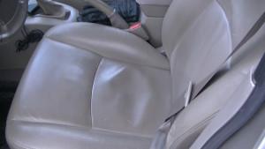 Chery Fora сиденье водителя1