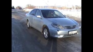 Тойота Камри_2005 г