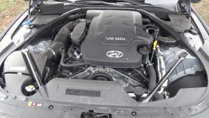 Hyundai Genezis_мотор__