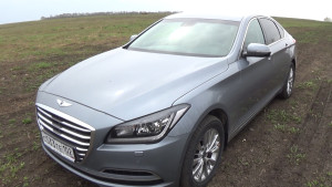 Hyundai Genezis___
