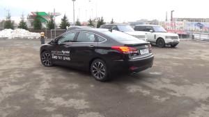Hyundai i40 (2015 г.в.)