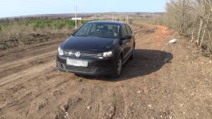 Volkswagen-Polo-