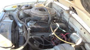 ГАЗ 3110 двигатель