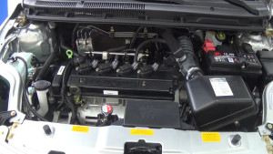 Lifan X50 двигатель