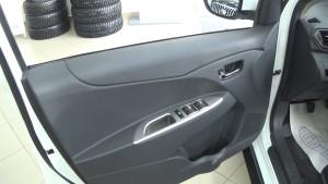 Lifan X50 обивка передней двери