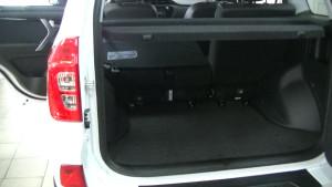 Chery Tiggo 3_багажник