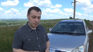 Дмитрий МаГ Чери Фора 125 тыс км