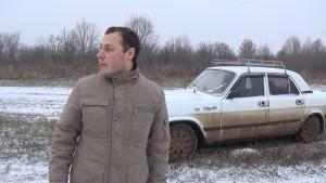 ГАЗ 3110 часть 3 заставка 2