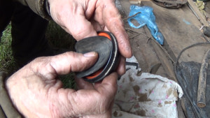 Чери Фора ремонт клапана ЕГР 2