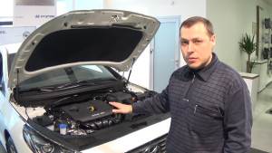 Hyundai Sonata 2017_ Дмитрий МаГ 1