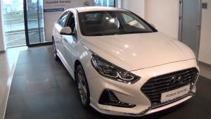 Hyundai Sonata 2017_ заставка