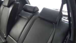 Lifan X60 2017 наклон спинки заднего сиденья_