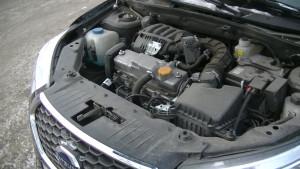 Datsun Mi Do 2017_ мотор