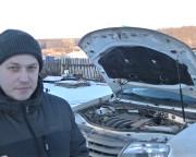 Рено Дастер 2014 пробег 85 тыс. км. Дмитрий МаГ