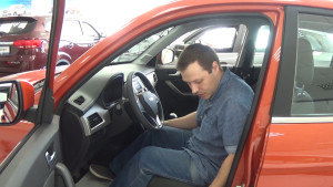 Lifan X70 2018 _ как за рулем