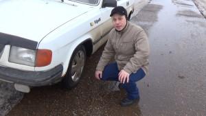ГАЗ 3110 1999 г.в.__158 тыс. км._Дмитрий МаГ 2