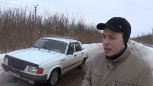 ГАЗ 3110 1999 г.в.__158 тыс. км._ Дмитрий МаГ