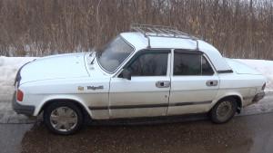 ГАЗ 3110 1999 г.в.__158 тыс. км._3